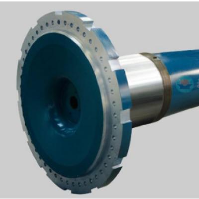 2MW直驱式(纤维保持型)风电主轴,零部件产品,传动件,轴,,,,