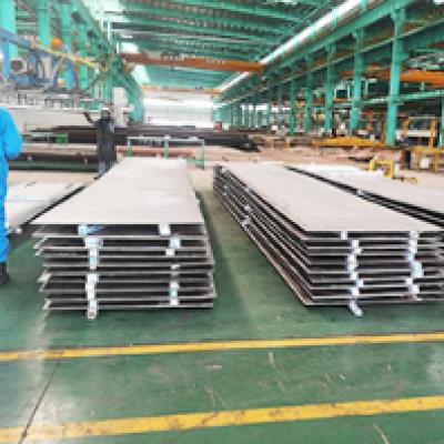镍钢复合系列,原材料产品,板材,镍基合金板材