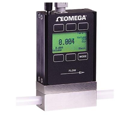 OMEGA/欧米茄 热式气体质量流量计 FMA-1601A-I 1个