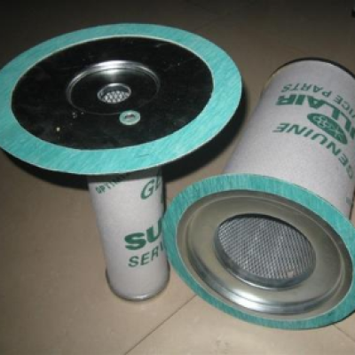 SULLAIR神宝替代寿力压缩机油气分离滤芯,零部件产品,其他零部件