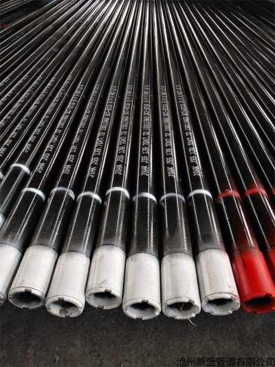 GB/T8162-1999结构用无缝钢管镀锌钢管