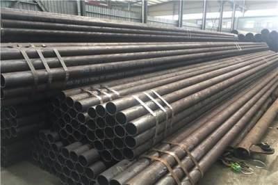 GB9948-1988石油裂化用无缝钢管,原材料产品,管材,其他管材