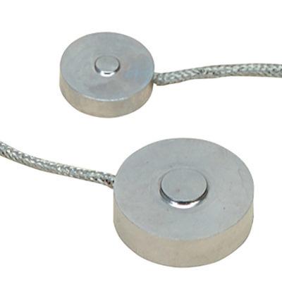 OMEGA/欧米茄 超小型工业压缩称重传感器 LCKD 121℃ 1个