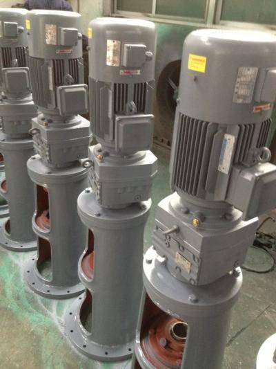 摆线齿轮减速机机架(搅拌专用 种类多