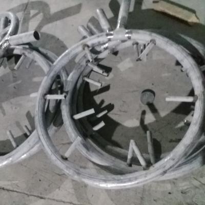 非标焊接加工
