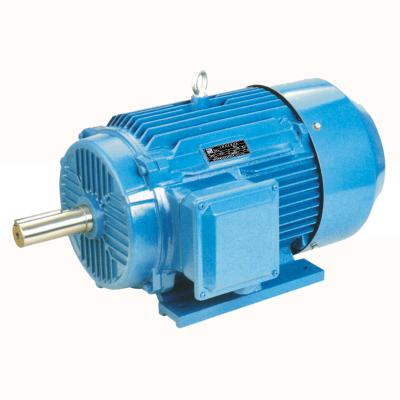 YDT系列变级多速电动机,零部件产品,动力件,电机