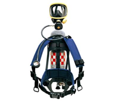 HONEYWELL/霍尼韦尔 C900系列呼吸器 SCBA105K 6.8L 国产气瓶 1套