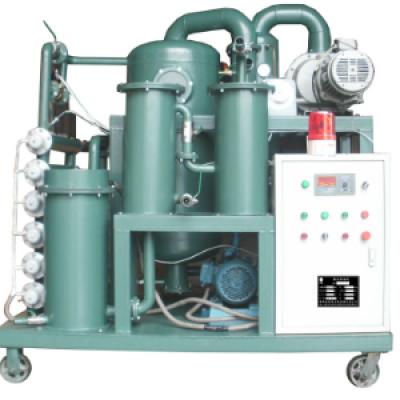 ZYD系列高效双级真空滤油机,设备产品,动设备,其他动设备