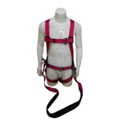 BAIYEAN/百业安 护腰全身式电工安全带 EPI-11010 1件,工具设备,劳保用品,坠落防护