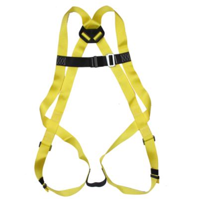 HONEYWELL/霍尼韦尔 DL单挂点全身式安全带 DL-32A M 1件,工具设备,劳保用品,坠落防护