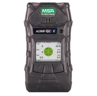MSA/梅思安 5X 便携式多种气体检测仪 10125238 LEL/O2/CO/H2S/SO2/ 泵 / 单色屏 1台,仪器仪表,热工仪表,数据采集器/附件,10125238 LEL/O2/CO/H2S/SO2,10125235 LEL/O2/CO/H2S,10125243 LEL/O2/CO/H2S/CO2,10188889 LEL/O2/CO/H2S/CL2,10188902 LEL/O2/CO/H2S/NH3