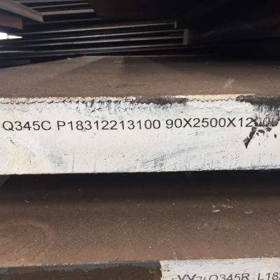 Q345C,原材料产品,板材,低合金钢板材