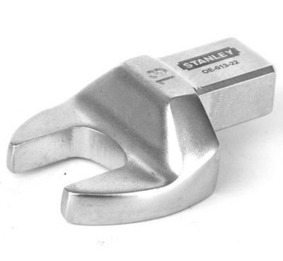 STANLEY/史丹利 开口头插件17mm ( 9x12mm方头 ) OE-017-22 17mm 1个