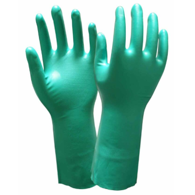 HTR/海太尔 丁腈耐溶剂手套 10-226 9码 1副