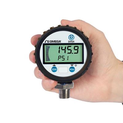 OMEGA/欧米茄 通用数字压力表 DPG8001-15 1个
