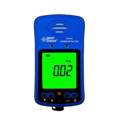 SMART SENSOR/希玛仪表 臭氧检测仪 AS8908 扩散式+泵吸式 1台,仪器仪表,热工仪表,数据采集器/附件