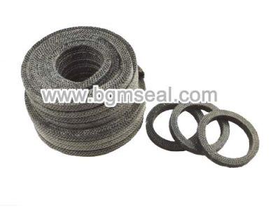 P1000碳纤维编织填料(盘根)