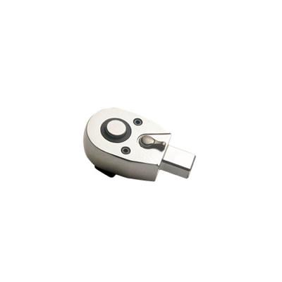 "YATO/易尔拓 插头式扭力扳手棘轮头插件 9X12 1/4"" YT-07495 1/4"" 1个"