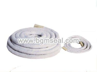 P6100陶瓷纤维编织填料(盘根)