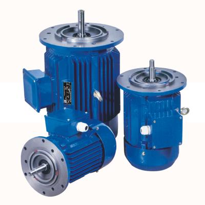 YE2系列(IP55)三相异步电动机,零部件产品,动力件,电机