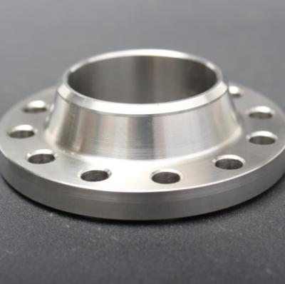 Flange 法兰 HG/T20592 WN 100-16 RF S=3.4mm