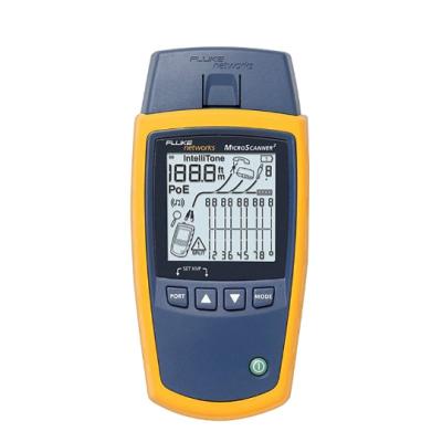 FLUKE/福禄克 电缆测量仪 MS2-100 1台
