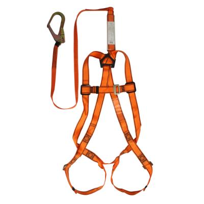 MSA/梅思安 轻巧星全身式安全带套装 10129290 1件