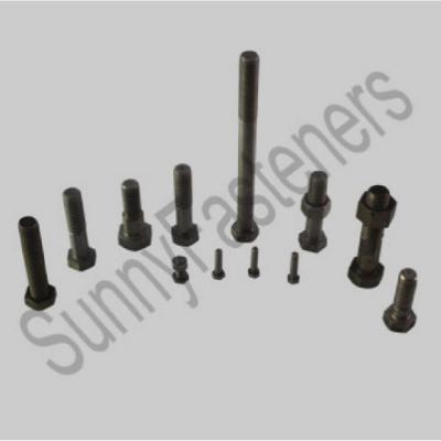 六角螺栓,零部件产品,连接件,紧固件,,,
