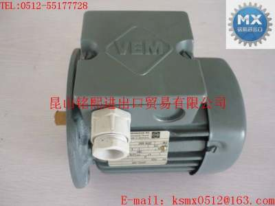 德国VEM电机、VEM马达,零部件产品,动力件,电机,