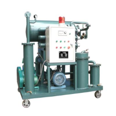 ZYA系列变压器油真空滤油机,设备产品,动设备,其他动设备