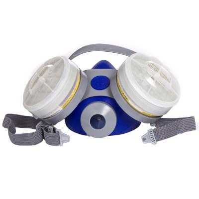 HONEYWELL/霍尼韦尔 B290半面罩 B290 中号 1个,工具设备,劳保用品,呼吸防护