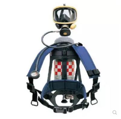 HONEYWELL/霍尼韦尔 C850空气呼吸器 SCBA205 6.8L国产气瓶 1套,工具设备,劳保用品,呼吸防护