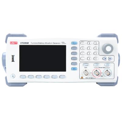 UNI-T/优利德 DDS全数字合成任意波形发生器 UTG2062B 1台