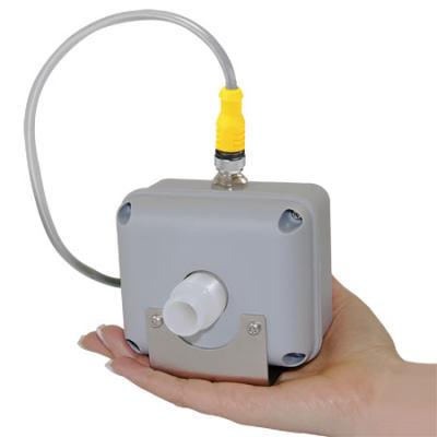 OMEGA/欧米茄 低流量电磁流量计 FMG81A 1个,仪器仪表,流量/液位检测,流量计,3GPM,20GPM