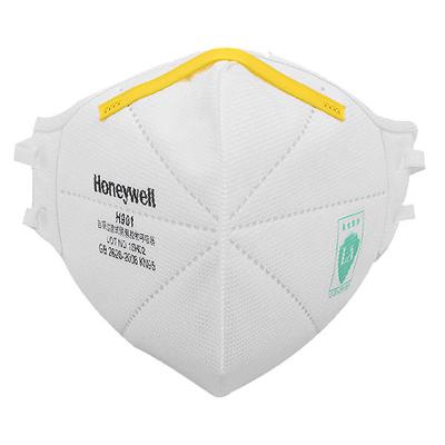 HONEYWELL/霍尼韦尔 H901系列折叠口罩 H1005591 KN95 耳戴式 1盒,工具设备,劳保用品,呼吸防护