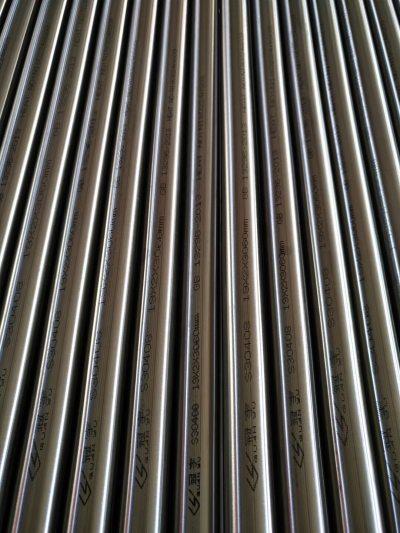 不锈钢换热管双相钢