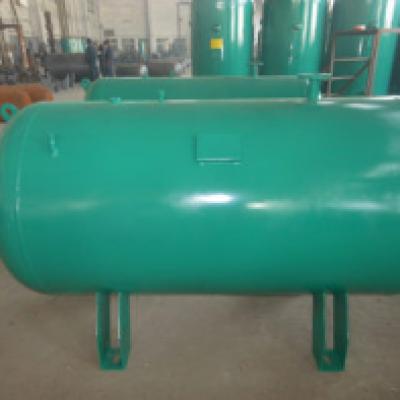 东方三力 4.5立方 储气罐,设备产品,静设备,储罐设备,卧式罐,,