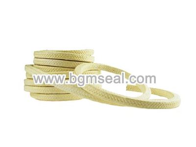 P2000芳纶纤维编织填料(盘根)