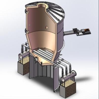 污泥焚烧炉(Sludge Incineration Equipment)