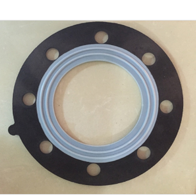 四氟包覆垫,零部件产品,密封件,垫片,金属包覆,